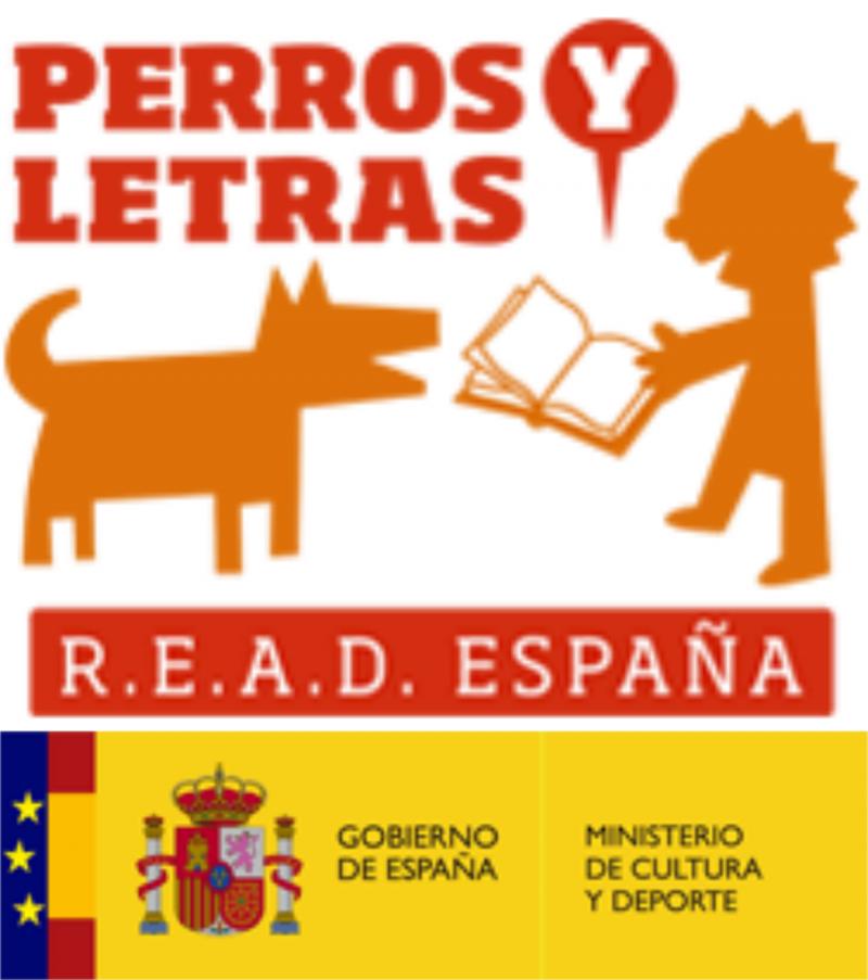 Taller Perros y Letras para nuestros residentes